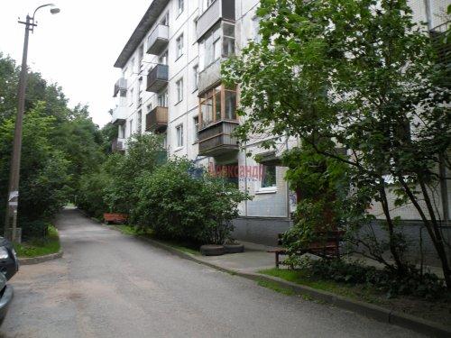 2-комнатная квартира (41м2) на продажу по адресу Сестрорецк г., Воскова ул., 11— фото 5 из 6