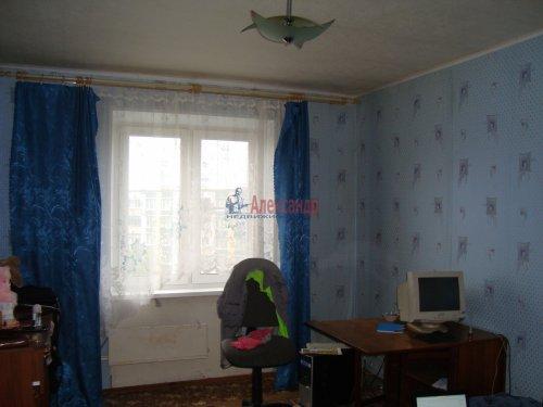 3-комнатная квартира (74м2) на продажу по адресу Серебрянский пос., 25— фото 3 из 13