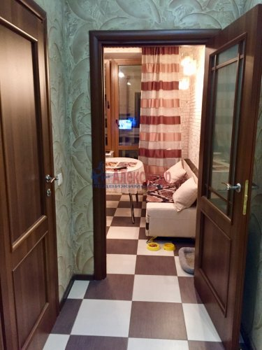2-комнатная квартира (54м2) на продажу по адресу Пулковская ул., 2— фото 5 из 17