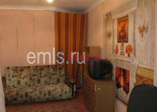 4-комнатная квартира (94м2) на продажу по адресу Владимирский пр., 15— фото 6 из 9