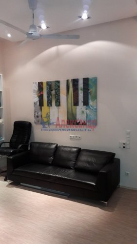 2-комнатная квартира (87м2) на продажу по адресу Шпалерная ул., 38— фото 3 из 7