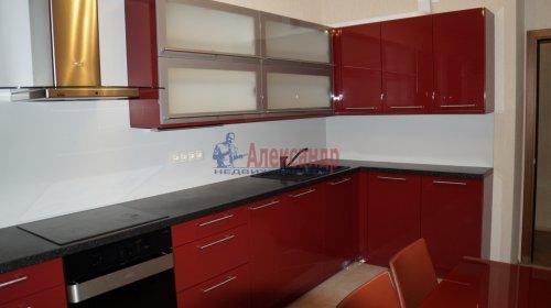 3-комнатная квартира (82м2) на продажу по адресу Варшавская ул., 23— фото 5 из 20
