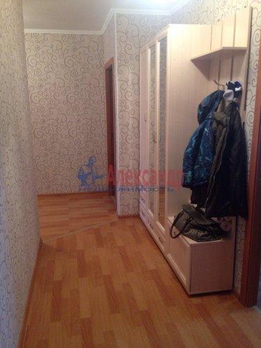 3-комнатная квартира (78м2) на продажу по адресу Парголово пос., Заречная ул., 37— фото 4 из 16
