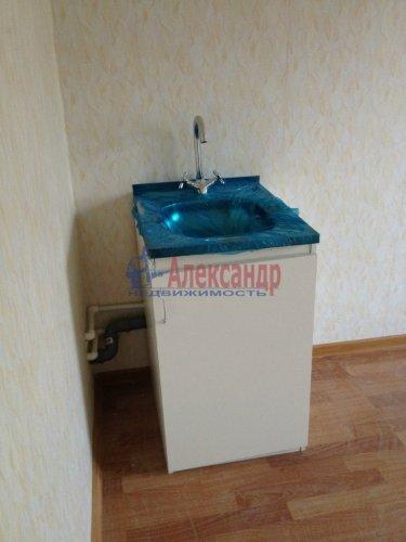 1-комнатная квартира (36м2) на продажу по адресу Юнтоловский пр., 12— фото 3 из 3