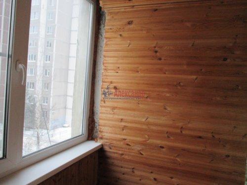 2-комнатная квартира (58м2) на продажу по адресу Всеволожск г., Василеозерская ул., 4— фото 12 из 15