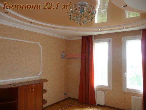 3-комнатная квартира (140м2) на продажу по адресу Приморский пр., 59— фото 18 из 35