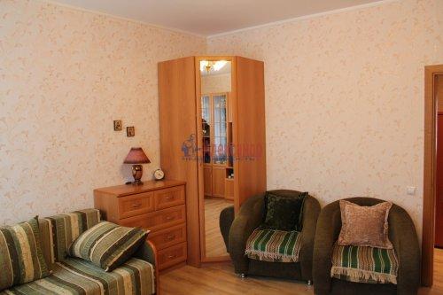 2-комнатная квартира (58м2) на продажу по адресу Выборг г., Прогонная ул., 12— фото 13 из 17