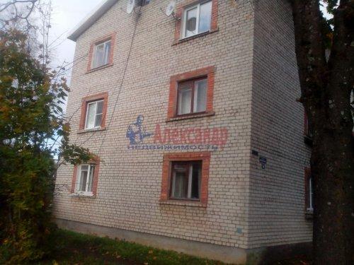 2-комнатная квартира (43м2) на продажу по адресу Назия пос., Октябрьская ул., 11— фото 2 из 7