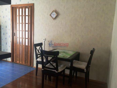 1-комнатная квартира (48м2) на продажу по адресу Поликарпова аллея, 2— фото 10 из 26