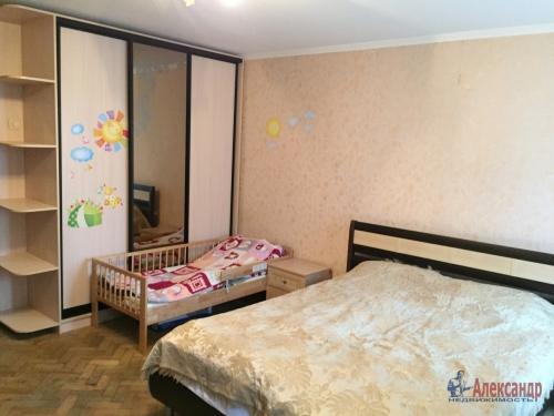 3-комнатная квартира (84м2) на продажу по адресу Обуховской Обороны пр., 108— фото 5 из 18