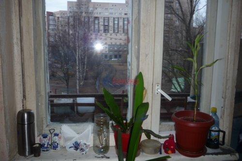 2 комнаты в 3-комнатной квартире (72м2) на продажу по адресу Светлановский пр., 66— фото 6 из 6