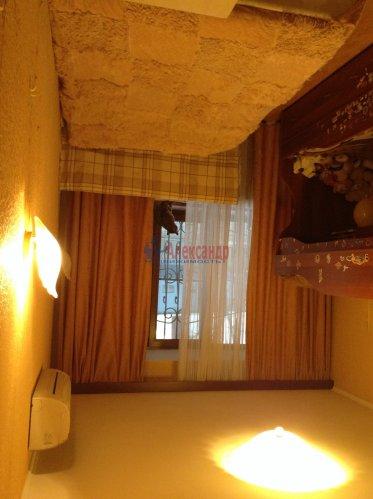 1-комнатная квартира (31м2) на продажу по адресу Металлистов пр., 132— фото 1 из 14