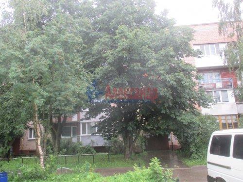 1-комнатная квартира (37м2) на продажу по адресу Малое Верево дер., 46— фото 1 из 8