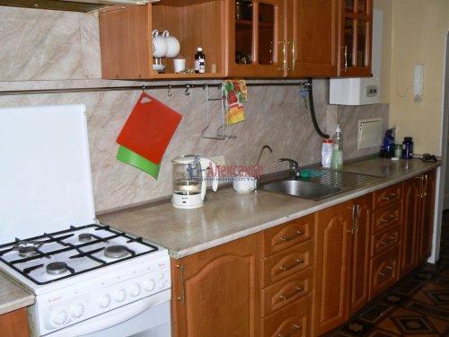 3-комнатная квартира (75м2) на продажу по адресу Малая Посадская ул., 16— фото 19 из 30