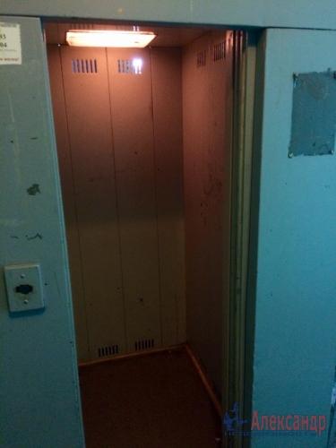 2-комнатная квартира (59м2) на продажу по адресу Московский просп., 189— фото 5 из 11