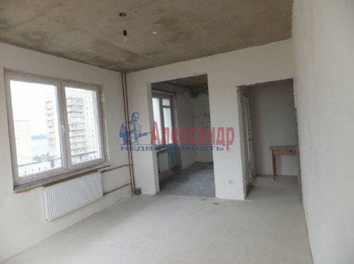 3-комнатная квартира (85м2) на продажу по адресу Тарасова ул., 6— фото 3 из 14