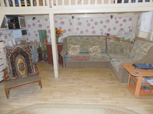 Комната в 3-комнатной квартире (78м2) на продажу по адресу Выборг г., Первомайская ул., 6— фото 17 из 29