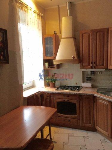3-комнатная квартира (63м2) на продажу по адресу Колпино г., Карла Маркса ул., 10— фото 12 из 24