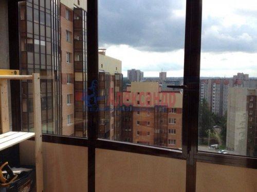 1-комнатная квартира (33м2) на продажу по адресу Всеволожск г., Колтушское шос., 44— фото 16 из 16