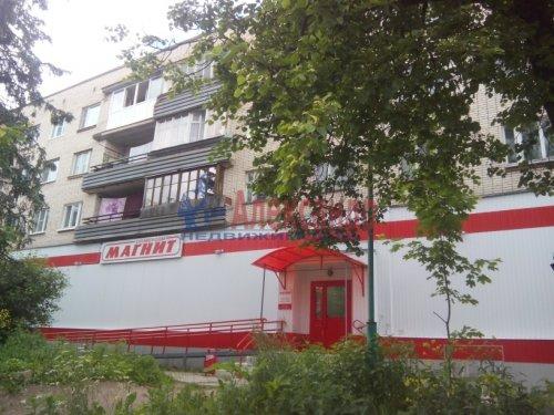 2-комнатная квартира (57м2) на продажу по адресу Сельцо пос., 4— фото 15 из 26