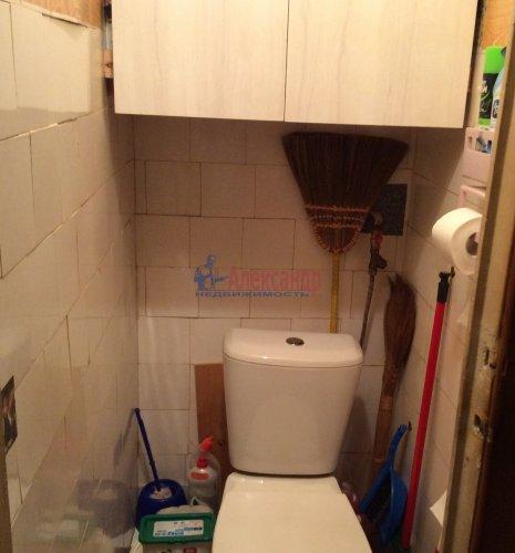 1-комнатная квартира (30м2) на продажу по адресу Антонова-Овсеенко ул., 19— фото 7 из 17