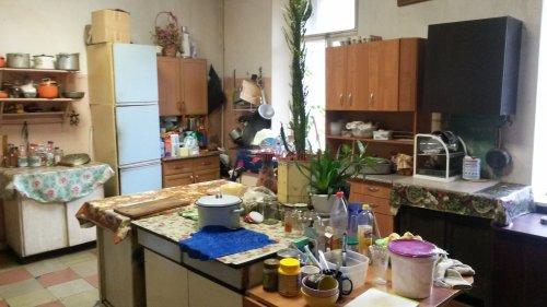 Комната в 16-комнатной квартире (428м2) на продажу по адресу Каменноостровский пр., 44— фото 9 из 11