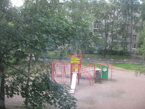 2-комнатная квартира (46м2) на продажу по адресу Софьи Ковалевской ул., 5— фото 12 из 15
