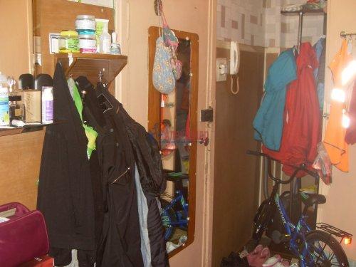 1-комнатная квартира (30м2) на продажу по адресу Октябрьская наб., 80— фото 5 из 7