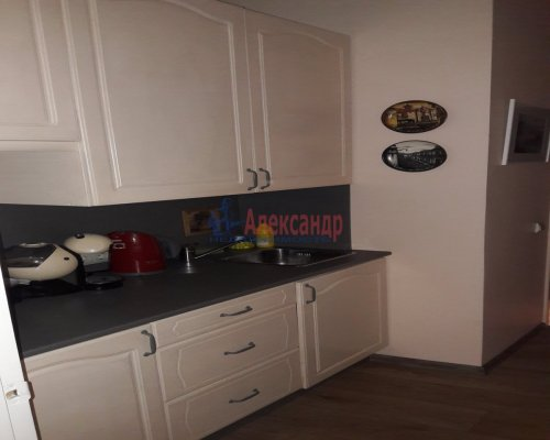 2-комнатная квартира (87м2) на продажу по адресу Шпалерная ул., 38— фото 5 из 7