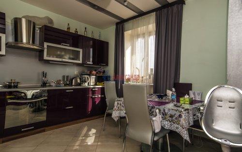 3-комнатная квартира (123м2) на продажу по адресу Савушкина ул., 36— фото 5 из 19