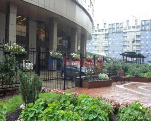 1-комнатная квартира (76м2) на продажу по адресу Большой Сампсониевский пр., 4-6— фото 3 из 14