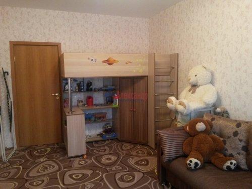 1-комнатная квартира (40м2) на продажу по адресу Юнтоловский пр., 47— фото 5 из 11