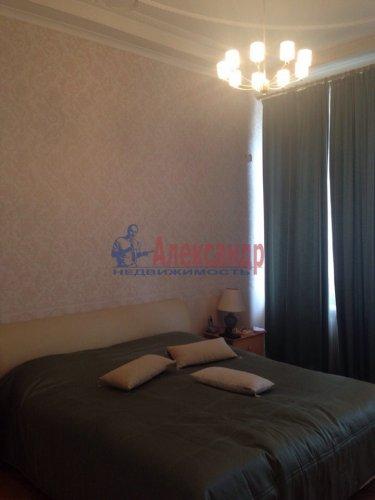 2-комнатная квартира (132м2) на продажу по адресу Канала Грибоедова наб., 96— фото 13 из 18