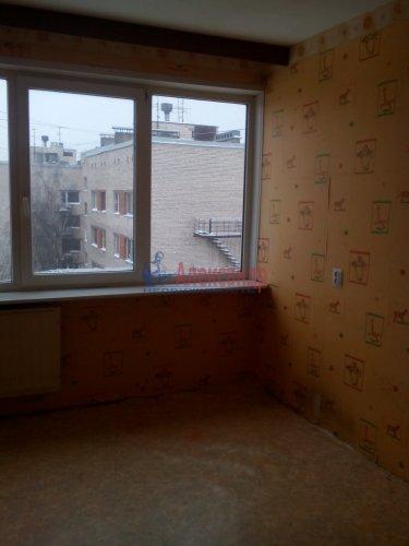 2-комнатная квартира (46м2) на продажу по адресу Суздальский просп., 73— фото 1 из 7
