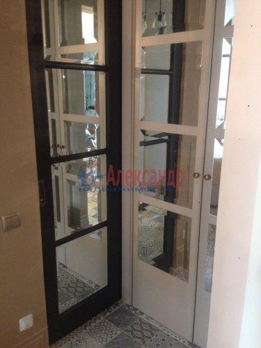 3-комнатная квартира (70м2) на продажу по адресу Адмирала Черокова ул., 18— фото 19 из 31
