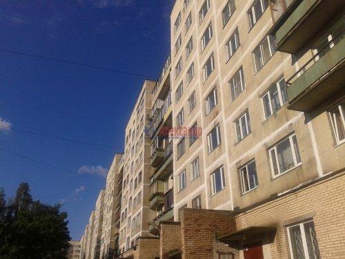 2-комнатная квартира (47м2) на продажу по адресу Культуры пр., 26— фото 5 из 16
