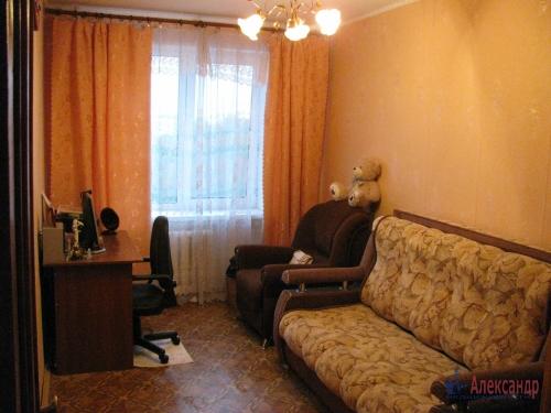 3-комнатная квартира (56м2) на продажу по адресу Никольское г., Советский пр., 225— фото 3 из 4