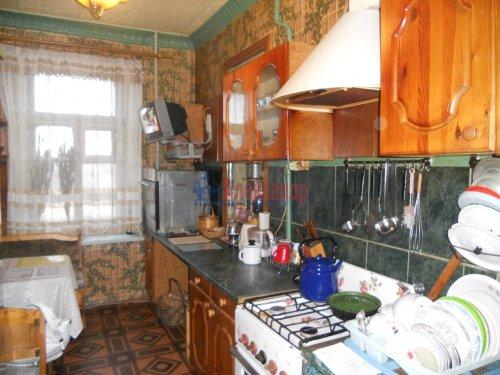 3-комнатная квартира (63м2) на продажу по адресу Жуковского ул., 57— фото 5 из 7