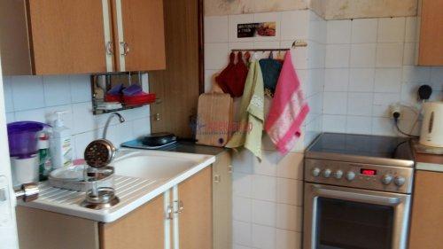 3-комнатная квартира (71м2) на продажу по адресу Комендантский пр., 31— фото 3 из 10