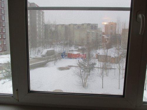 2-комнатная квартира (58м2) на продажу по адресу Всеволожск г., Василеозерская ул., 4— фото 13 из 15