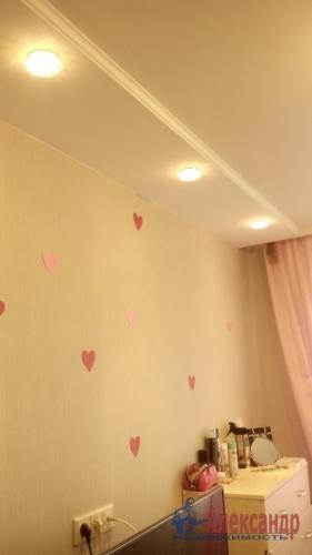 2-комнатная квартира (52м2) на продажу по адресу Коммунар г., Пионерская ул., 7— фото 4 из 8