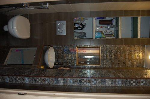 3-комнатная квартира (80м2) на продажу по адресу Кудрово дер., Венская ул., 5— фото 3 из 6