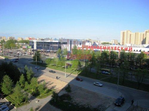 2-комнатная квартира (60м2) на продажу по адресу Гражданский пр., 36— фото 4 из 10
