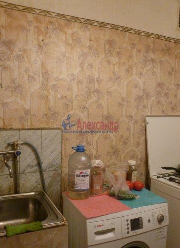 1-комнатная квартира (30м2) на продажу по адресу Сестрорецк г., Володарского пр., 3— фото 2 из 5