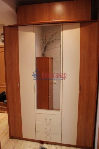 2-комнатная квартира (58м2) на продажу по адресу Выборг г., Прогонная ул., 12— фото 15 из 17