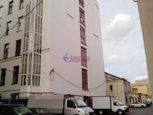 Комната в 23-комнатной квартире (497м2) на продажу по адресу Смоленская ул., 31/20— фото 14 из 14