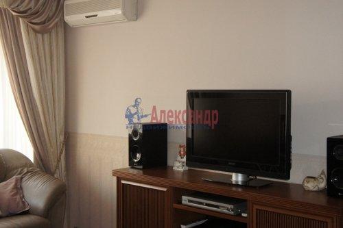 2-комнатная квартира (46м2) на продажу по адресу Маршала Тухачевского ул., 5— фото 10 из 15