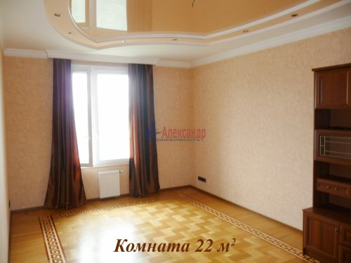 3-комнатная квартира (140м2) на продажу по адресу Приморский пр., 59— фото 20 из 35