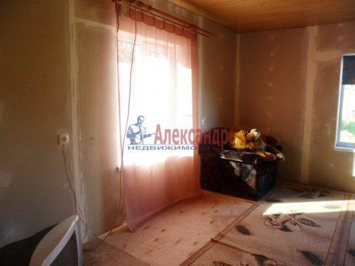 1-комнатная квартира (40м2) на продажу по адресу Сортавала г., Загородная ул., 23— фото 3 из 8