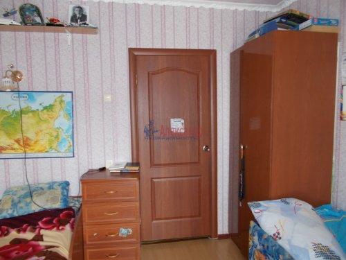 3-комнатная квартира (67м2) на продажу по адресу Тихвин г., 1а мкр., 36— фото 2 из 2